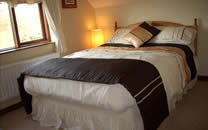 Double Room Heritage B&B Dundalk Ireland