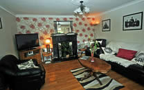 LoungeHeritage B&B Dundalk Ireland