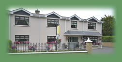 Heritage Bed and Breakfast Dundalk Ireland - Home